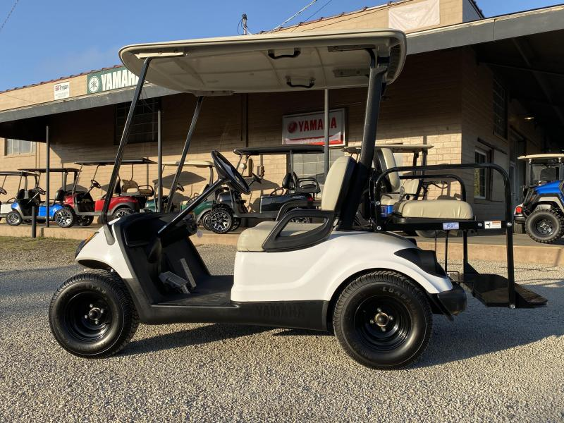 2008 Yamaha Drive Gas Golf Cart