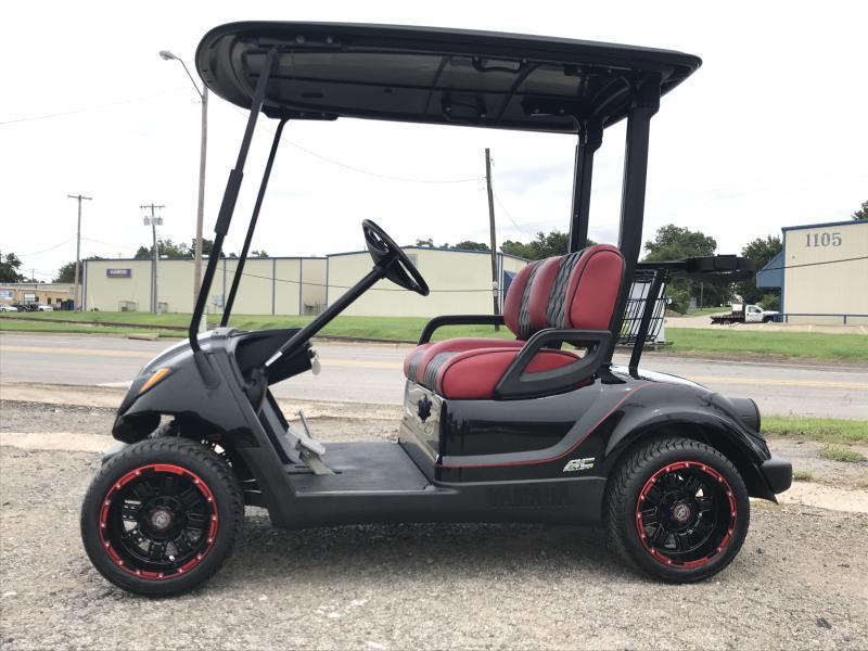 2019 Yamaha Electric Golf Cart | Golf Carts in Fort Smith AR