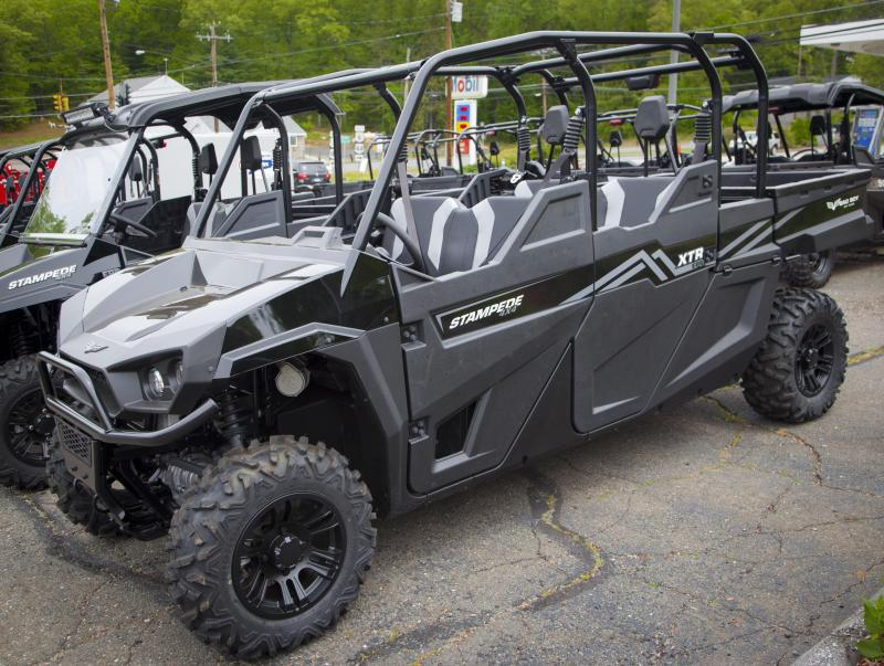 2017 bad boy stampede utility side by side utv. Black Bedroom Furniture Sets. Home Design Ideas