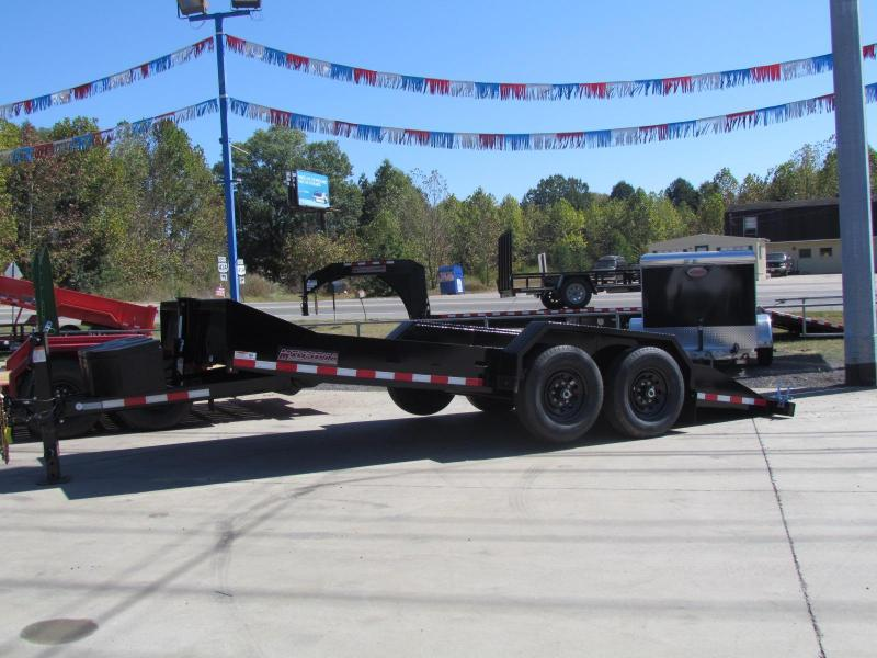 2020 Midsota SL-18 Equipment Trailer