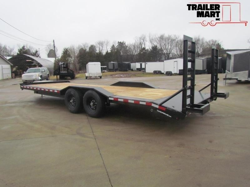 2020 Cam Superline 20+2 7 ton  Equipment Trailer