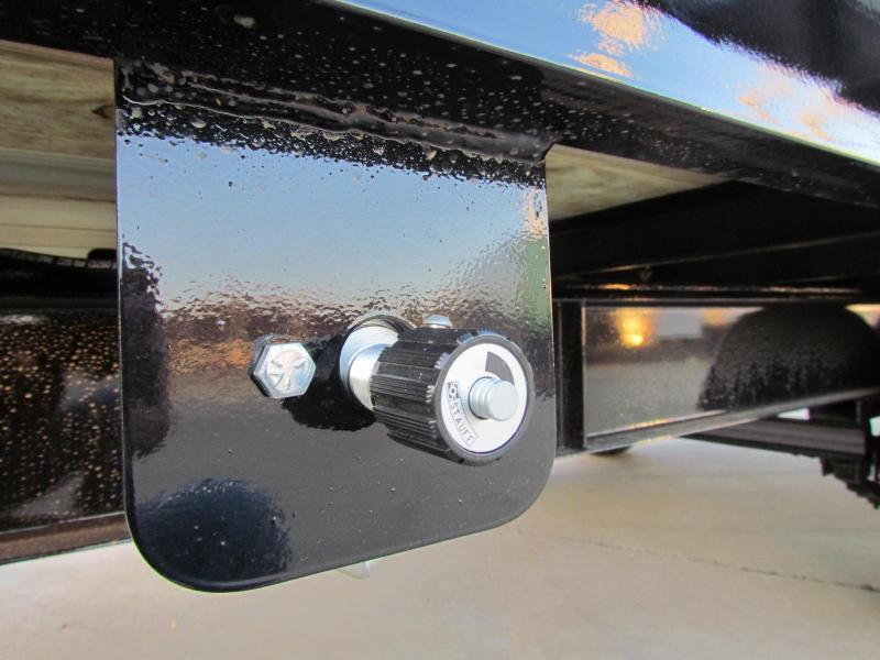 2020 Cam Superline 20+4 Split Tilt Flatbed Trailer