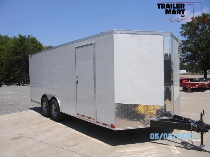2020 Spartan Cargo 8.5X20TA Car / Racing Trailer