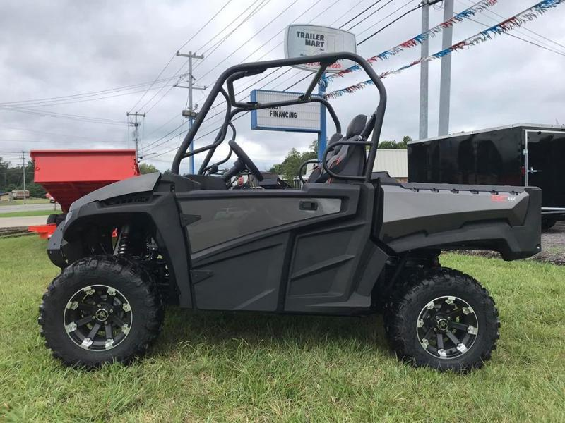 2019 Intimidator UTV GC1K Utility Side-by-Side (UTV) 83hp 67lbs of torgue dump bed 2500lbs towing