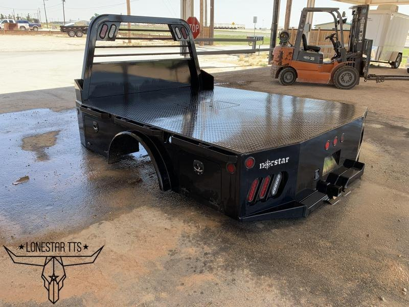 2018 Norstar Skirted Flatbed