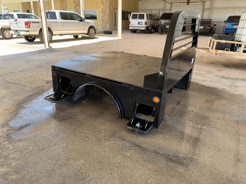 2019 Norstar Skirted Flatbed