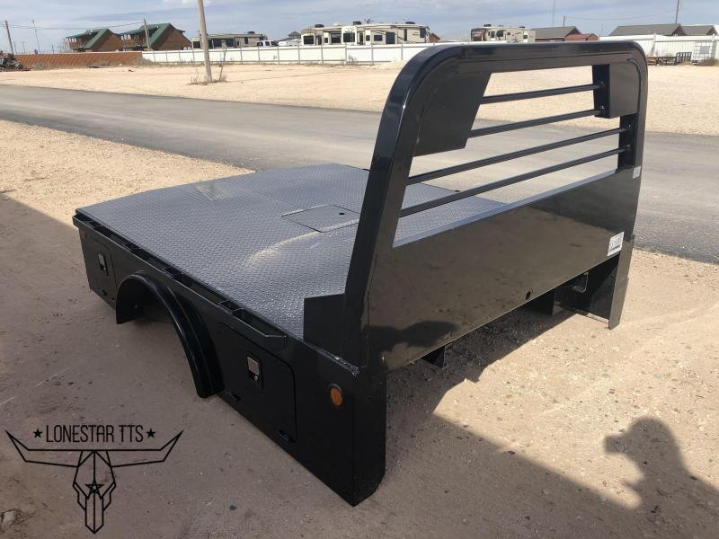 2020 Norstar Skirted Bed