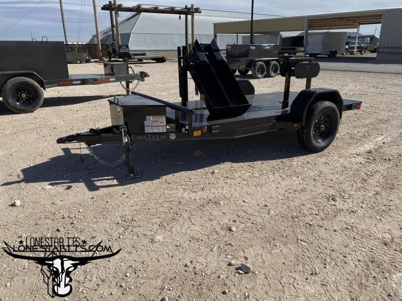 2020 East Texas Welding Trailer