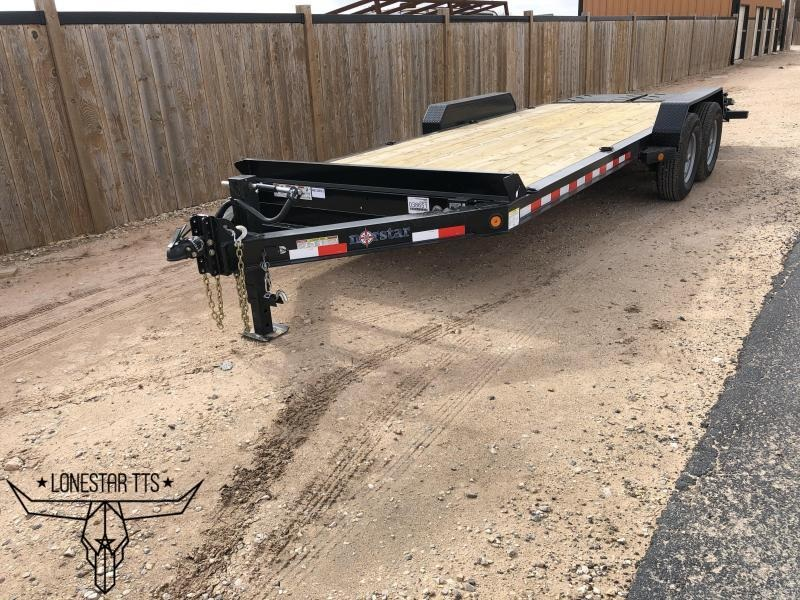 2020 Norstar Equipment Trailer
