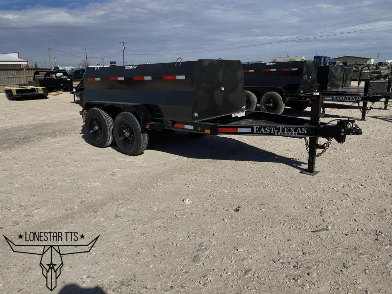 2020 East Texas Tank Trailer