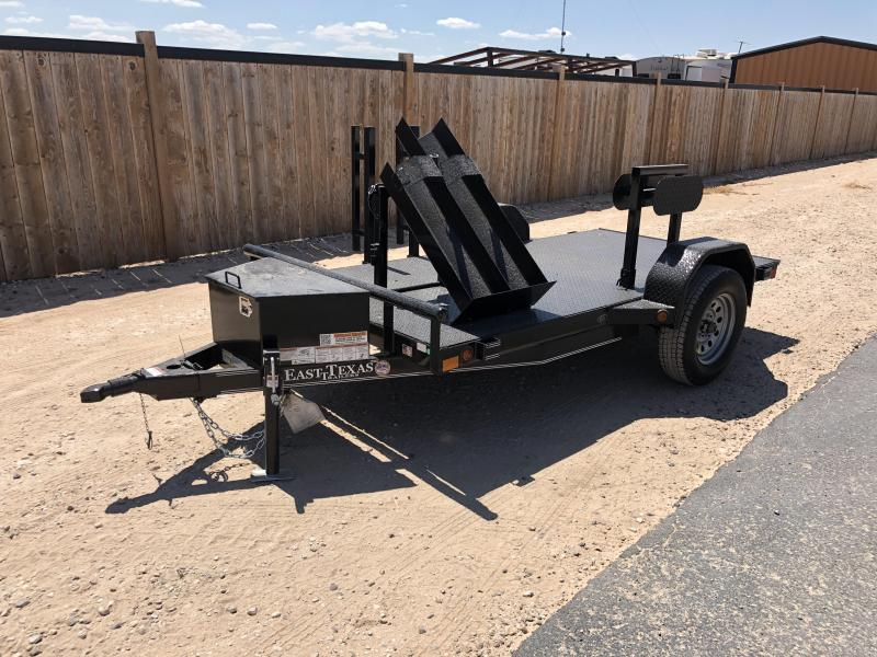 2020 East Texas Welding Trailer