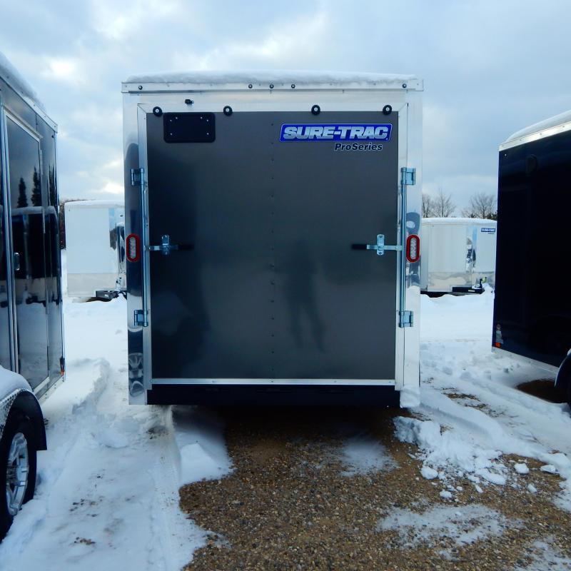 2020 Sure-Trac 7x14 7k Enclosed Cargo Trailer