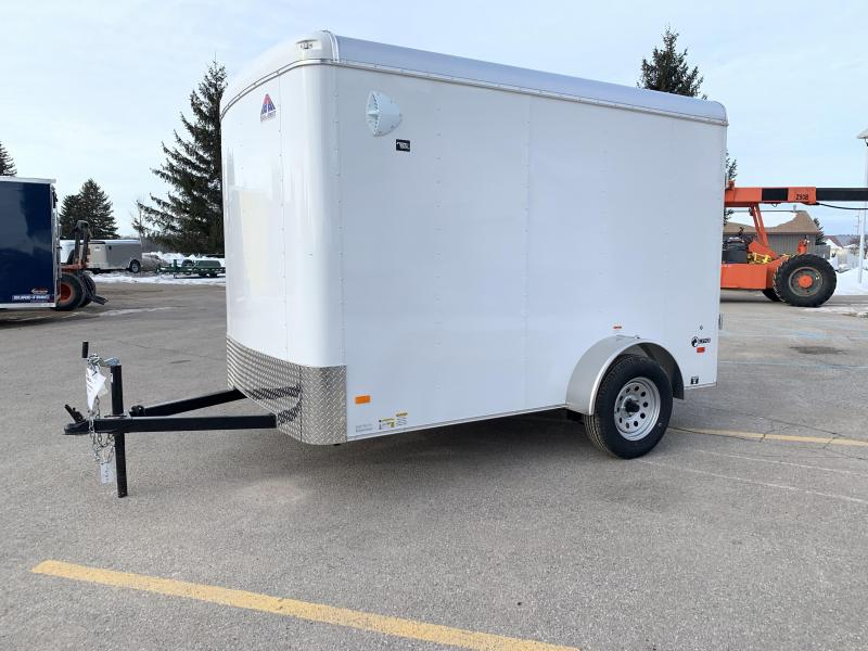 2020 Haul-About 6x10 3k Lynx Enclosed Cargo Trailer