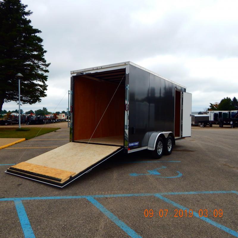 2020 Sure-Trac 7 x 16 Pro Series Wedge Cargo TA 7K
