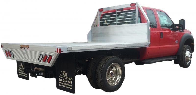 2020 Aluma 5'6x6'5 Truck Bed