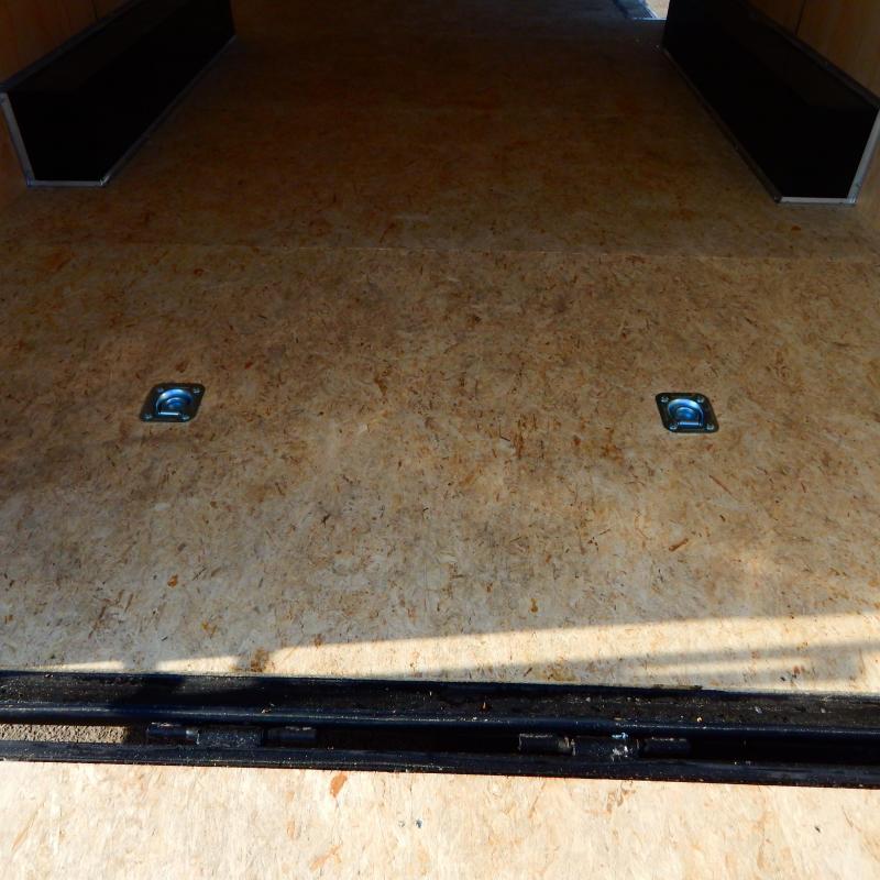 2020 Sure-Trac 8.5x20 10k Pro-Series Wedge Car Hauler Car / Racing Trailer