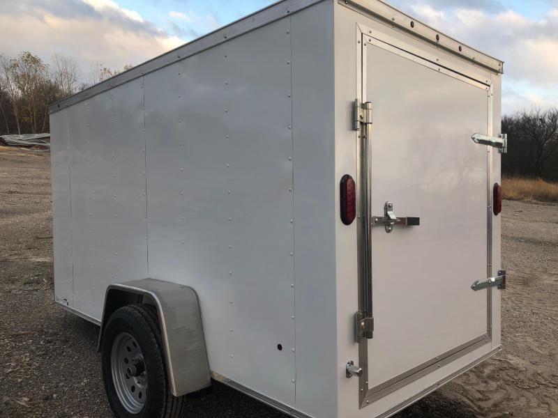 2019 Other 5x10 cargo Enclosed Cargo Trailer