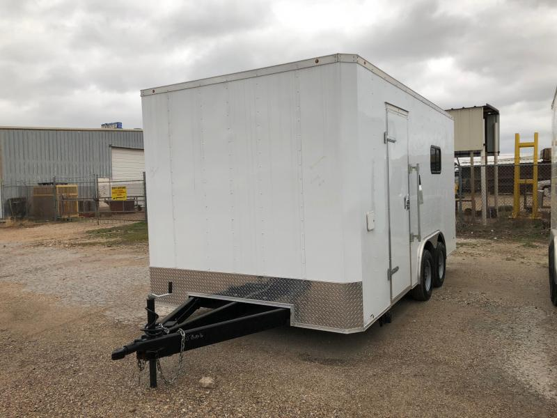 2019 Salvation8.5x20 concession Vending / Concession Trailer