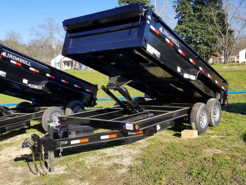 2019 Norstar IRONBULL Dump Trailer