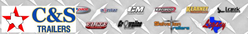 Rental 71 - 2011 Cargo Mate  7 x 12 Motorcycle Motorcycle Trailer