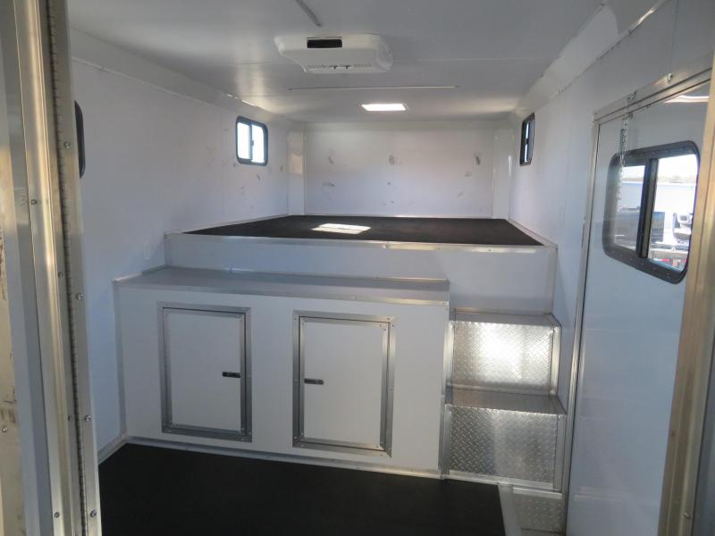 2016 Other 102 x 48 Enclosed Cargo Trailer