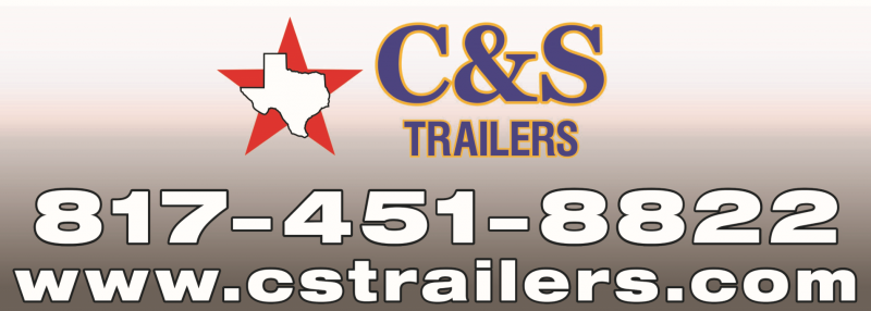 2010 Other 82 x 18 Equipment Trailer