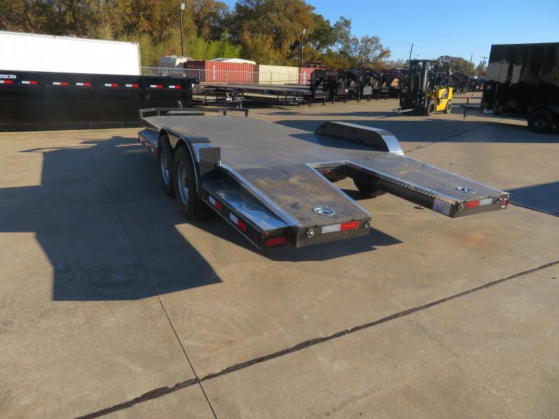 2020 Delco Trailers 83 x 20 Car / Racing Trailer