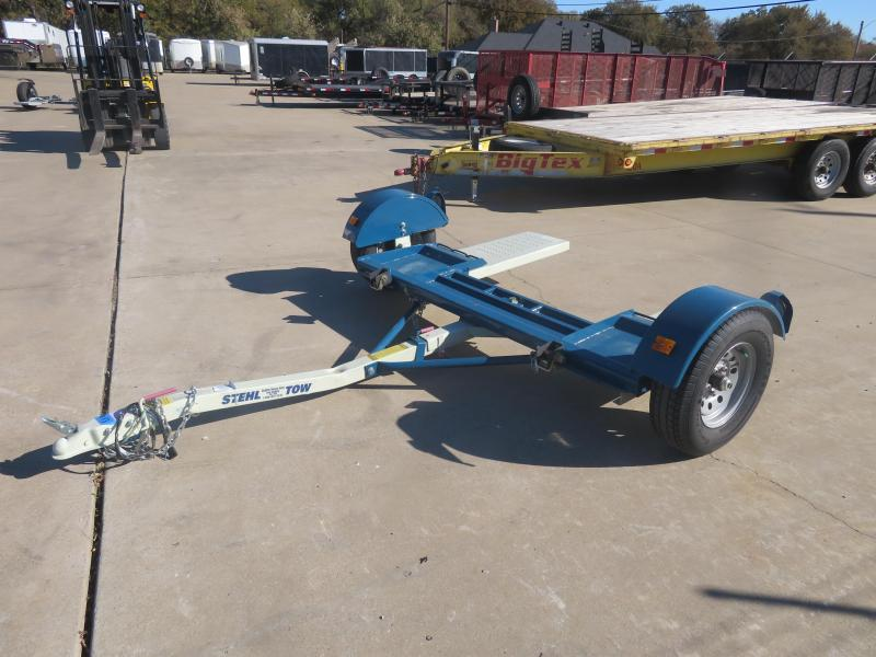 2019 Stehl Tow Dolly Tow Dolly