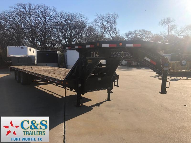 2016 Load Trail 102 x 30 Flatbed Trailer