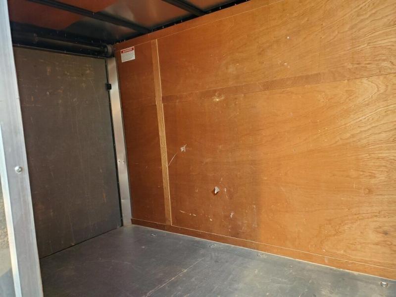 Rental 35 - Haulmark 10'  Enclosed Cargo Trailer