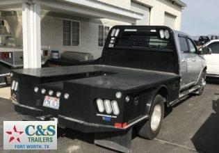 2019 CM SK Model Truck Bed