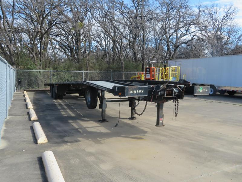 2005 Big Tex Trailers 102 x 51 Car / Racing Trailer