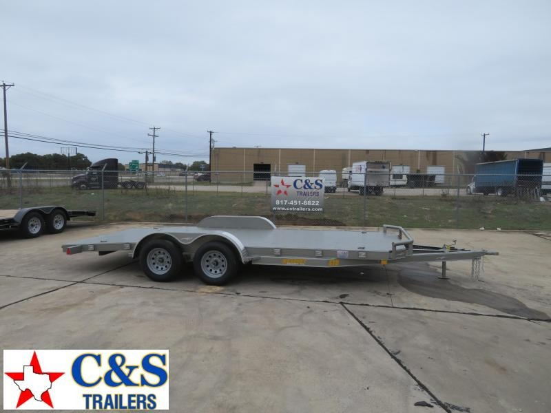 2020 Kearney 83 x 18 Car / Racing Trailer