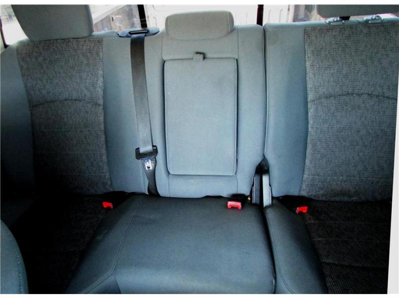 2016 Ram 3500 Crew Cab Big Horn Pickup 4D 8 ft