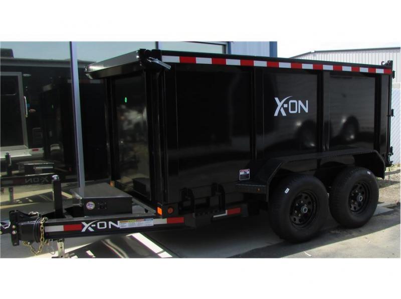 """2020 X-On  60""""x10' 10K"""