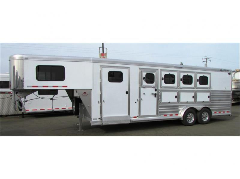 2020 Caron Norstar Other Trailer