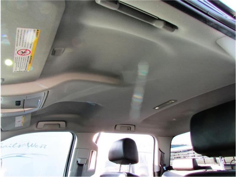 2015 Chevrolet Silverado 3500 HD Crew Cab LT Pickup 4D 8 ft