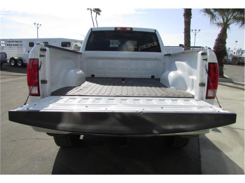 2015 Ram 2500 Crew Cab Tradesman Pickup 4D 6 1/3 ft