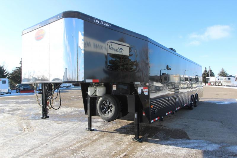 2020 Sundowner Trailers Other (Not Listed) A3586OM Toy Hauler RV