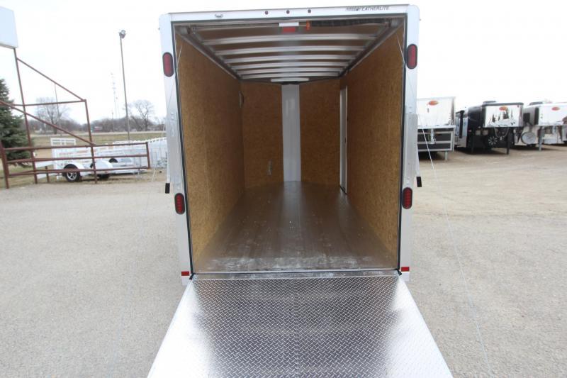 2020 Featherlite 1610 14' Enclosed Cargo Trailer