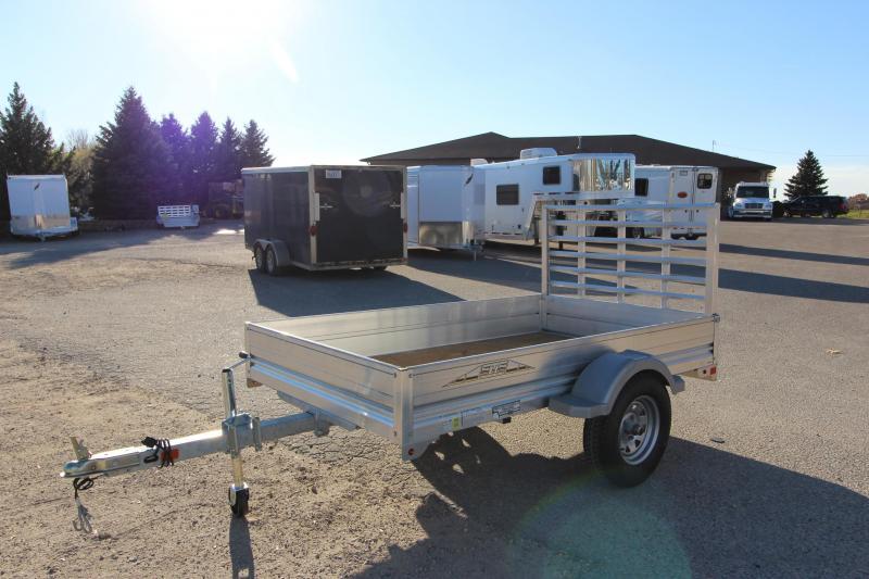 2018 Karavan Trailers STS 5x8 Utility Trailer