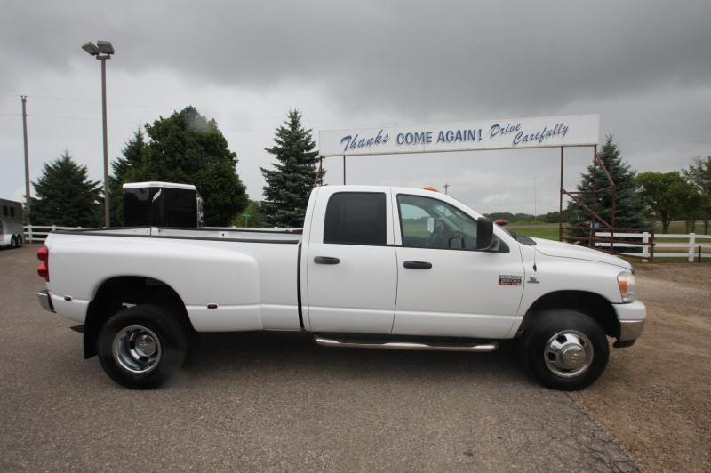 2009 Dodge 3500 Dually Truck in  MN