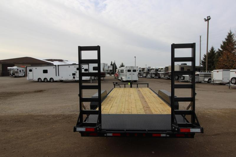 2020 Delco Trailers 20 Car / Racing Trailer