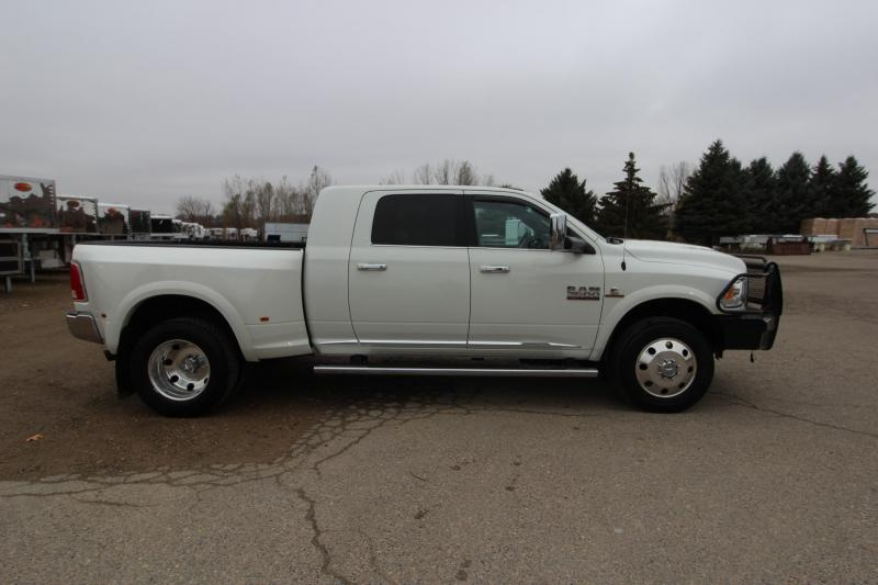 2017 Ram 3500 Limited Truck