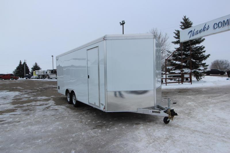 2020 Triton 8x20 Car / Racing Trailer