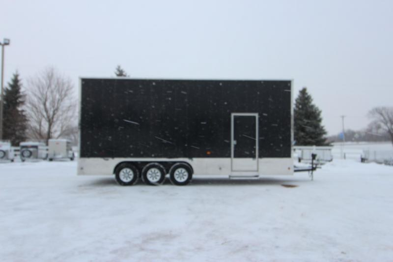 2008 Other Temco 24' Stacker Car / Racing Trailer