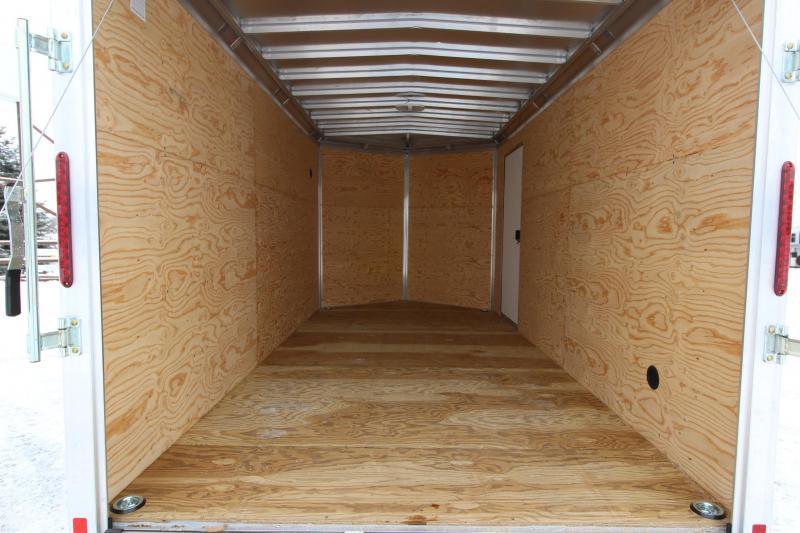 2019 Triton Vault 7x14 Enclosed Cargo Trailer