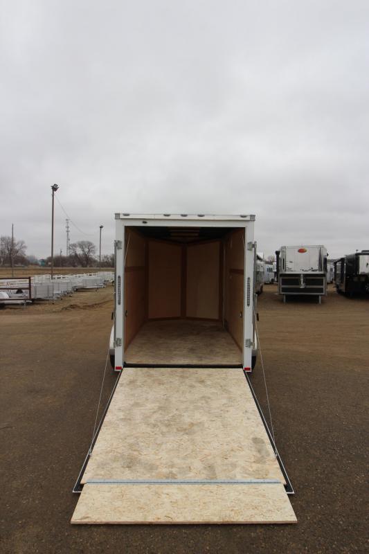 2020 American Hauler Arrow 6x10 Enclosed Cargo Trailer