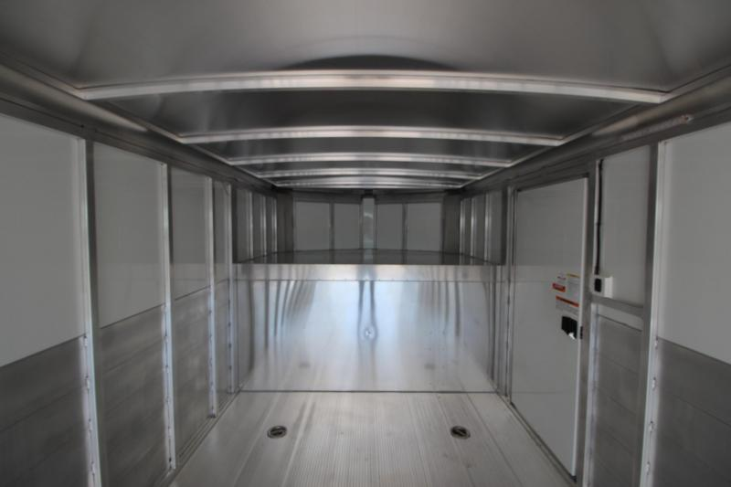 2020 Sundowner Trailers 24' GN Car / Racing Trailer