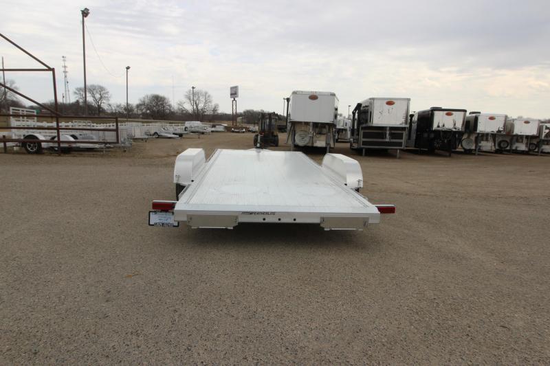 2020 Featherlite 3182 18' Car / Racing Trailer